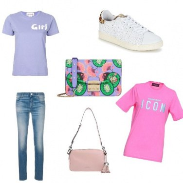 Outfit Urban #3315