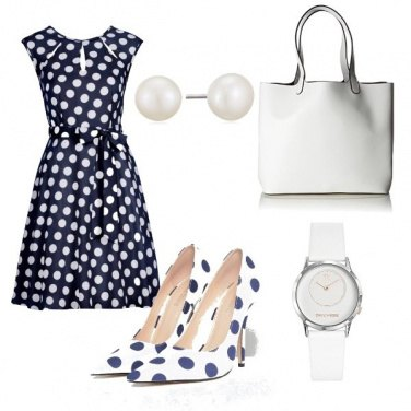 Outfit A tutto pois