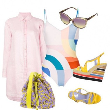 Outfit Mare
