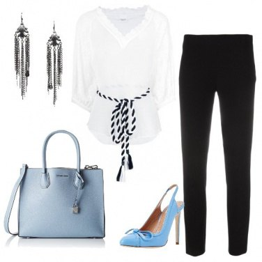 Outfit Trendy #10259