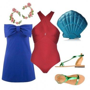 Outfit Sirenetta