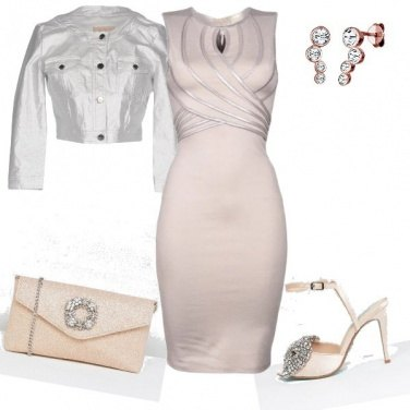 Outfit Chic #6848