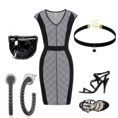 Outfit Profili neri