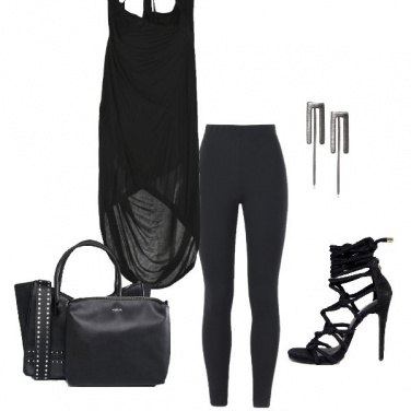 Outfit Rock #1613