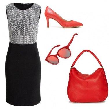 Outfit Bon Ton #4779