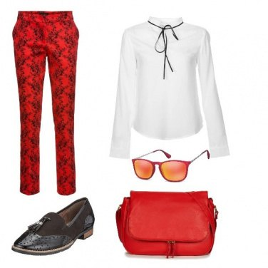 Outfit Trendy #10275