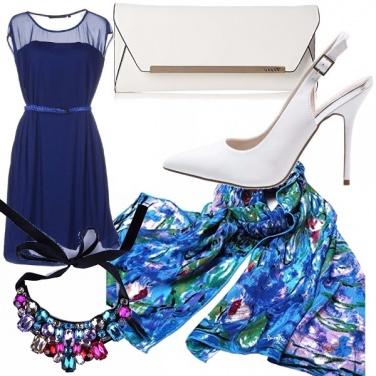 Outfit L\'estate impressionista