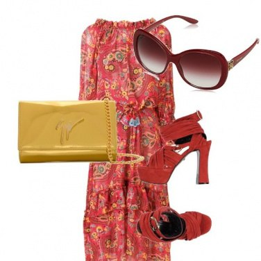 Outfit Trendy #10277