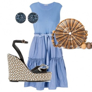 Outfit Bon Ton #4783