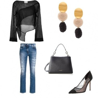 Outfit Trendy #10278