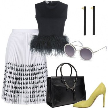 Outfit Chic #6876