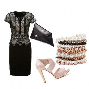 Outfit Eleganti con classe