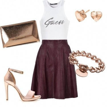 Outfit Be beautiful!