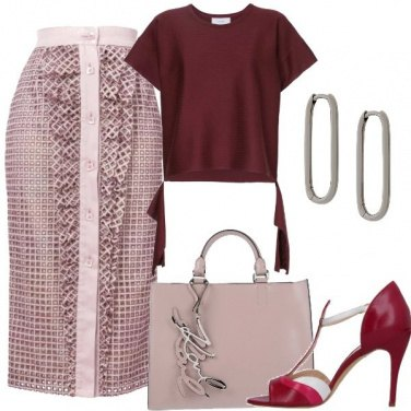 Outfit Chic #6859