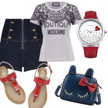 Outfit Love\'s time!