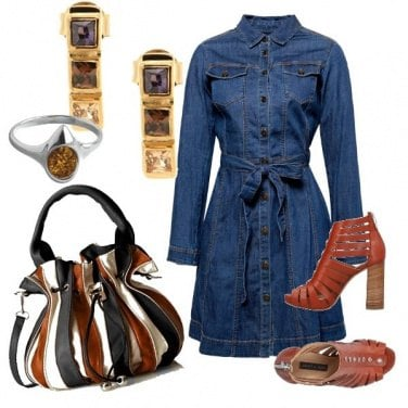 Outfit Trendy #10290