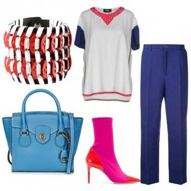 Outfit Tofly_be style