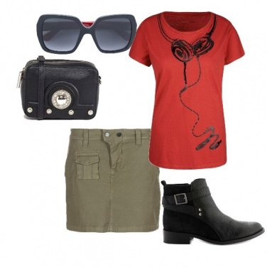 Outfit Musica......!!!!!!
