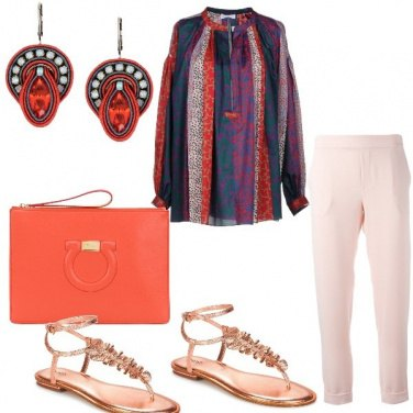 Outfit Tofly_appuntamento a lavoro