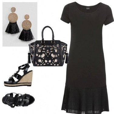 Outfit Total black!