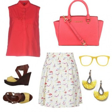 Outfit Trendy #10293