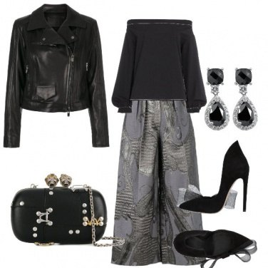 Outfit Rock #1620