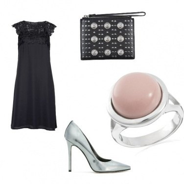 Outfit Rock #1621