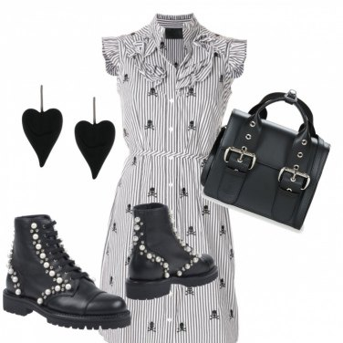 Outfit Rock #1622