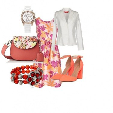 Outfit Bon Ton #4801