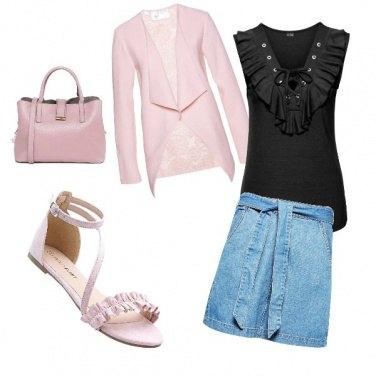 Outfit In fretta!