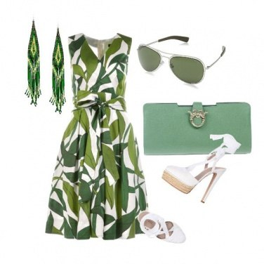 Outfit Trendy #10305
