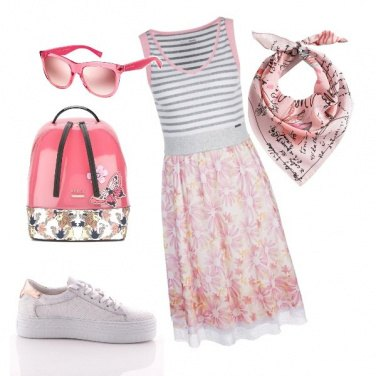 Outfit Urban #3330