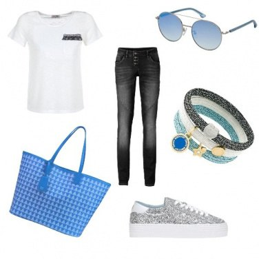 Outfit Urban #3332