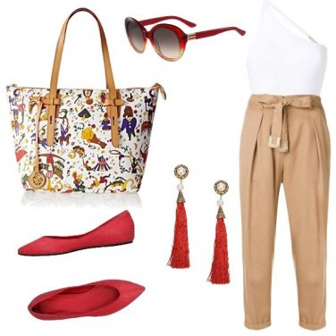 Outfit Trendy #10316