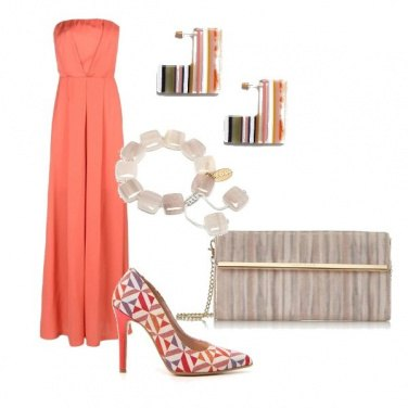 Outfit Chic #6882