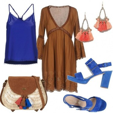 Outfit Etnico #1442