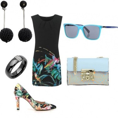 Outfit Chic #6884