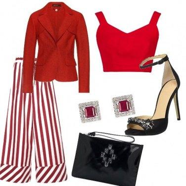 Outfit Laurea in primavera