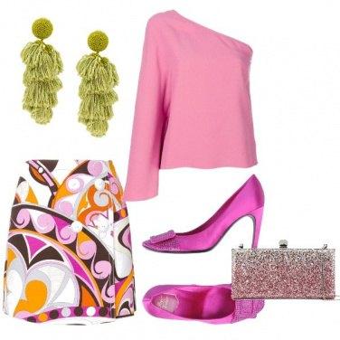 Outfit Bon Ton #4815