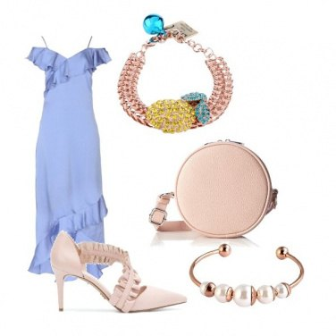 Outfit Chic #6890