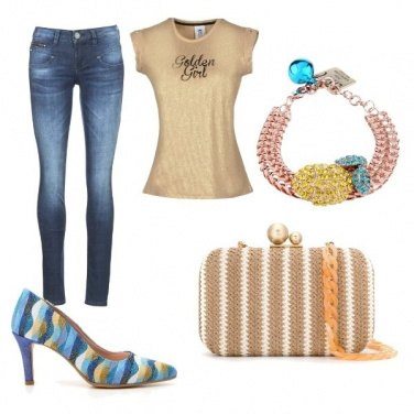Outfit Chic #6892