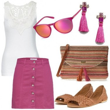 Outfit Etnico #1445