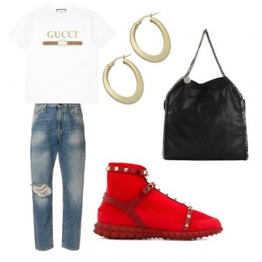 Outfit Basic #6859