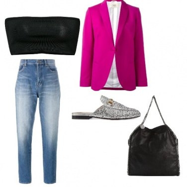 Outfit Basic #6912