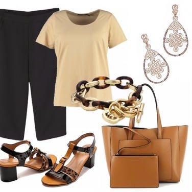 Outfit Express curvy !