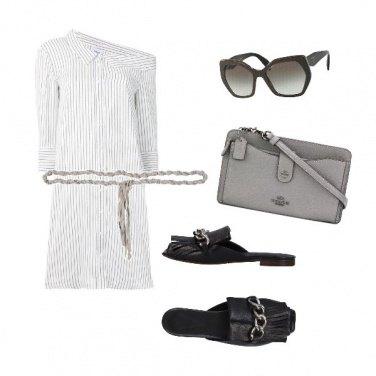 Outfit Pomeriggio casual