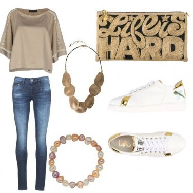 Outfit Chic #6920