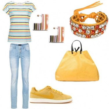 Outfit Trendy #10371