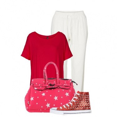 Outfit Simple look