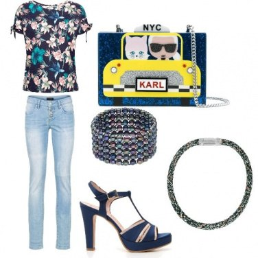 Outfit Trendy #10372
